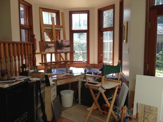george_purdue_studio